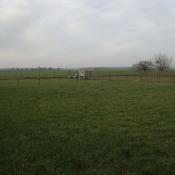Vente terrain St Clair Sur Epte