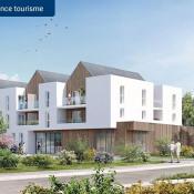 produit d'investissement Appartement 2 pièces La Trinite-sur-Mer