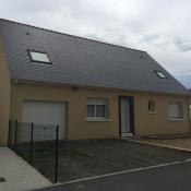 vente Maison / Villa 4 pièces Argentré