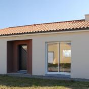 Maison 5 pièces + Terrain Basse-Goulaine