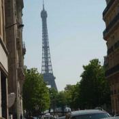 Paris 16ème, Appartement 4 pièces, 80 m2