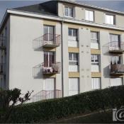 Saumur, Apartamento 2 assoalhadas, 46 m2