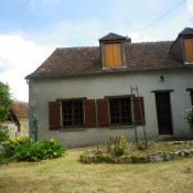 vente Maison / Villa 5 pièces Neons sur Creuse