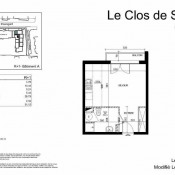 location Appartement 1 pièce Epinay sur Orge