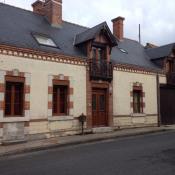 vente Maison / Villa 7 pièces Montrieux en Sologne
