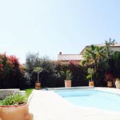 Cagnes sur Mer, Villa 6 pièces, 135 m2