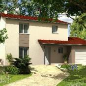 Terrain 230 m² Genas (69740)