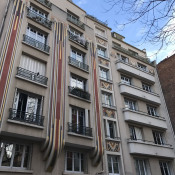 location Appartement 1 pièce Paris 7ème