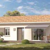 Maison 3 pièces + Terrain Saint-Nazaire-d'Aude