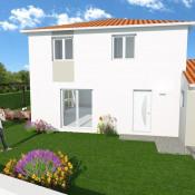 Maison 5 pièces + Terrain Pont-Évêque