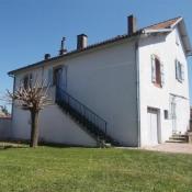 vente Maison / Villa 9 pièces Montréjeau
