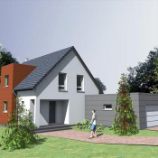 Maison 5 pièces Meuse (55)