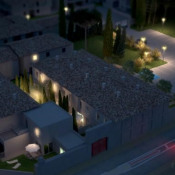 vente Maison / Villa 3 pièces Le Crès