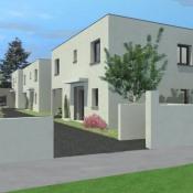 Maison 5 pièces + Terrain Saint Genis Laval (69230)