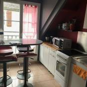 Soisy sur Ecole, Apartamento 2 assoalhadas, 45 m2