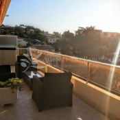 vente Appartement 4 pièces Cagnes-sur-Mer