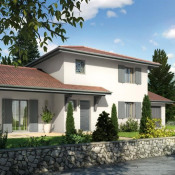 Maison 5 pièces + Terrain Saint Marcellin (38160)