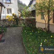 Sale apartment Munster 150 000€ - Picture 3