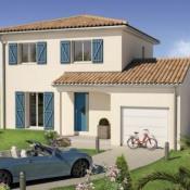 vente Maison / Villa 4 pièces Saint-Féliu-d'Avall