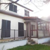 vente Maison / Villa 6 pièces Aulnay-sous-Bois