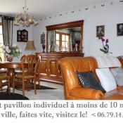 Abbeville, casa de campo isolada 4 assoalhadas, 100 m2