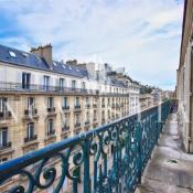 Paris 16ème, Appartement 5 pièces, 196 m2