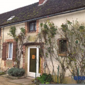 vente Maison / Villa 5 pièces Mont St Sulpice