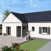 vente Maison / Villa 3 pièces Domats