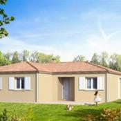 1 Bourg-des-Comptes 110 m²