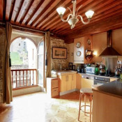 vente Appartement 4 pièces Saint-Martin-d'Uriage