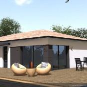 Maison 4 pièces + Terrain Lapeyrouse Fossat