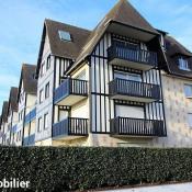 Tourgéville, Appartement 3 pièces, 76 m2