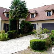 vente Maison / Villa 11 pièces Villeneuve-le-Comte