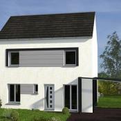 Maison 6 pièces + Terrain Morsang-sur-Orge