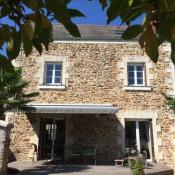 Angers, Maison ancienne 5 pièces, 195 m2