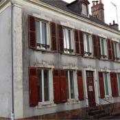 vente Maison / Villa 5 pièces Beaumont-les-Autels