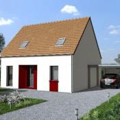 Maison avec terrain Chouzé-sur-Loire 96 m²