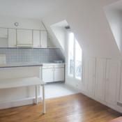 location Appartement 2 pièces Paris 17ème
