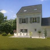 Maison 6 pièces + Terrain Stains