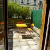 Paris 18ème, Studio, 19 m2