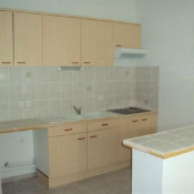 vente Appartement 2 pièces Chamborigaud