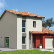 1 Chasteuil 85 m²