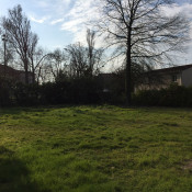 Terrain 312 m² Bruges (33520)