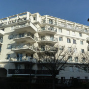 Vente appartement Chatillon