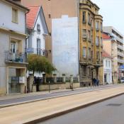 Metz, Appartement 2 pièces, 46,71 m2
