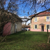 Sale house / villa St jean de bournay 199000€ - Picture 1