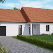 Maison 5 pièces + Terrain Saint-Claude-de-Diray