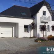 vente Maison / Villa 6 pièces Belz