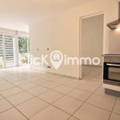 location Appartement 2 pièces Le Gosier