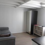 Paris 20ème, Appartement 2 pièces, 32 m2
